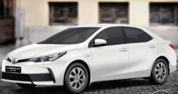 Toyota Corolla XLI VVT-i 2019 Price,Specifications