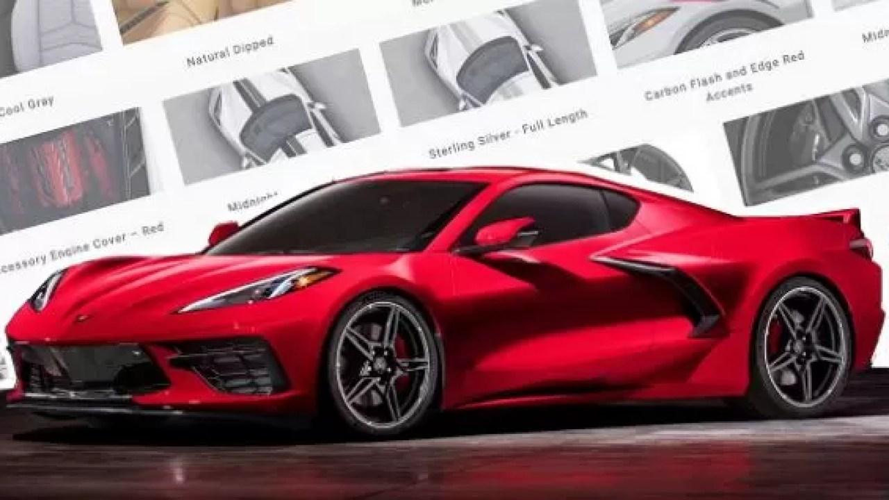2020 Chevrolet Corvette C8 Mid Engine Car Surprises The Enthusiasts