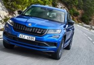Skoda Kodiaq RS 2020 Feature Image