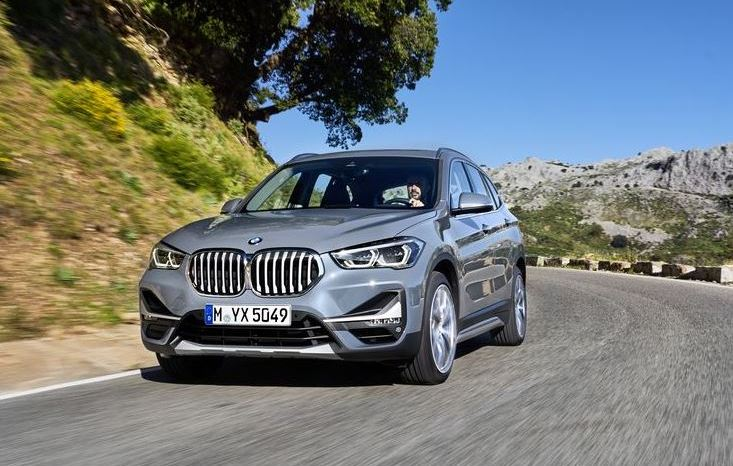 2020 BMW X1 Series feature image
