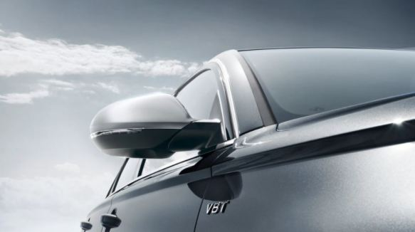 4th generation Audi A6 S6 Side Mirror with indicator