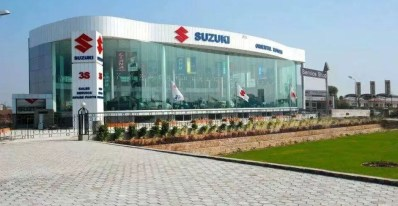 Suzuki Motors cars and Vehicles Dealers in Pakistan