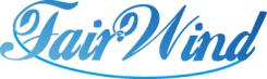 FairWindのロゴ