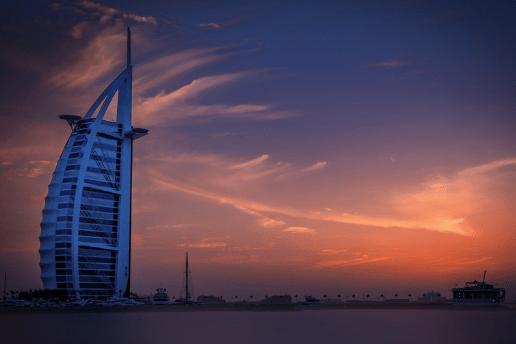 FW Blog Dubai
