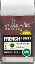 Allegro french roast