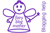 Fairy Blog Mother: blogging help