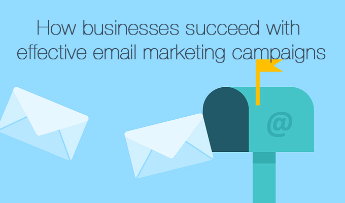 effective email marketing campaigns