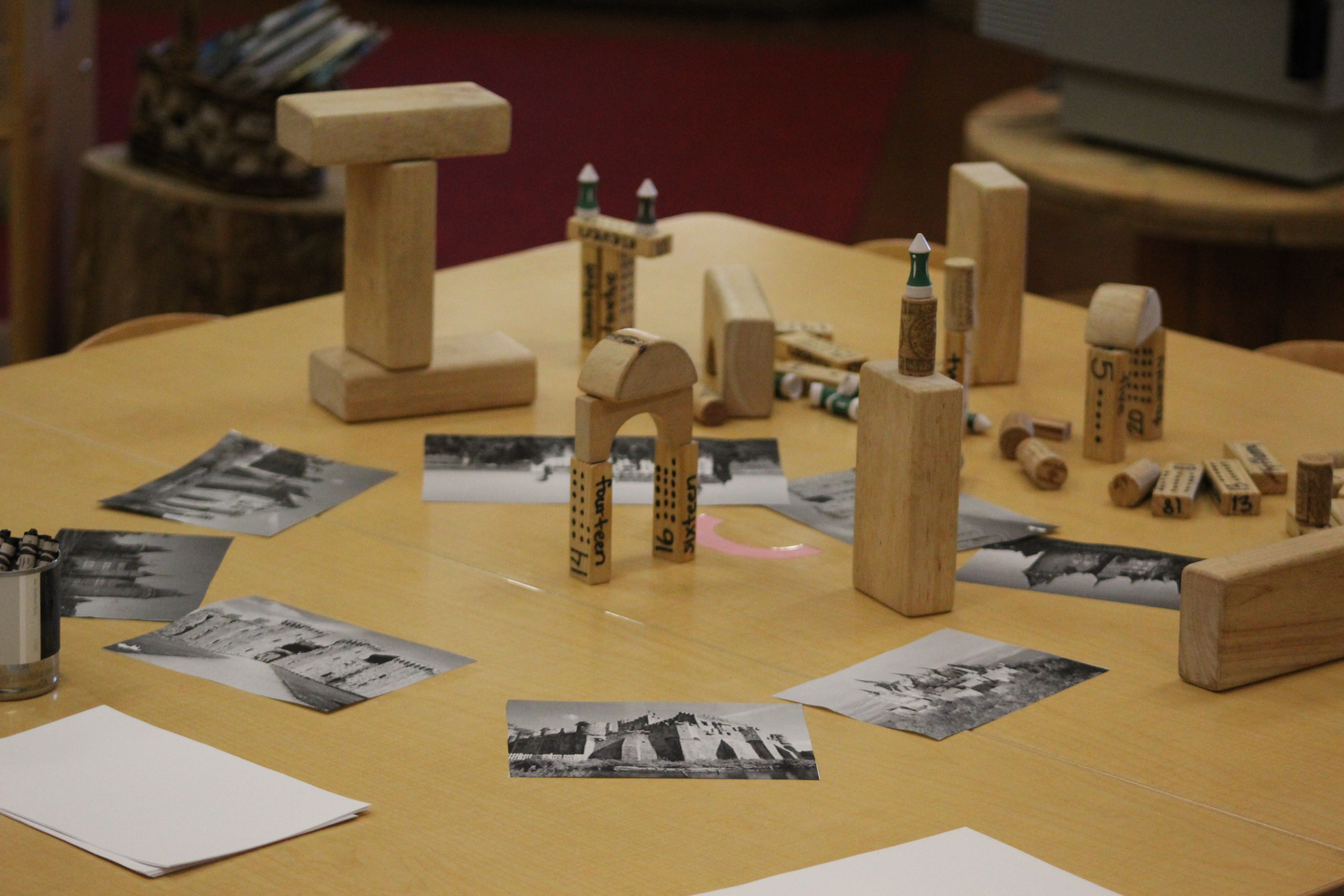Construction Provocations
