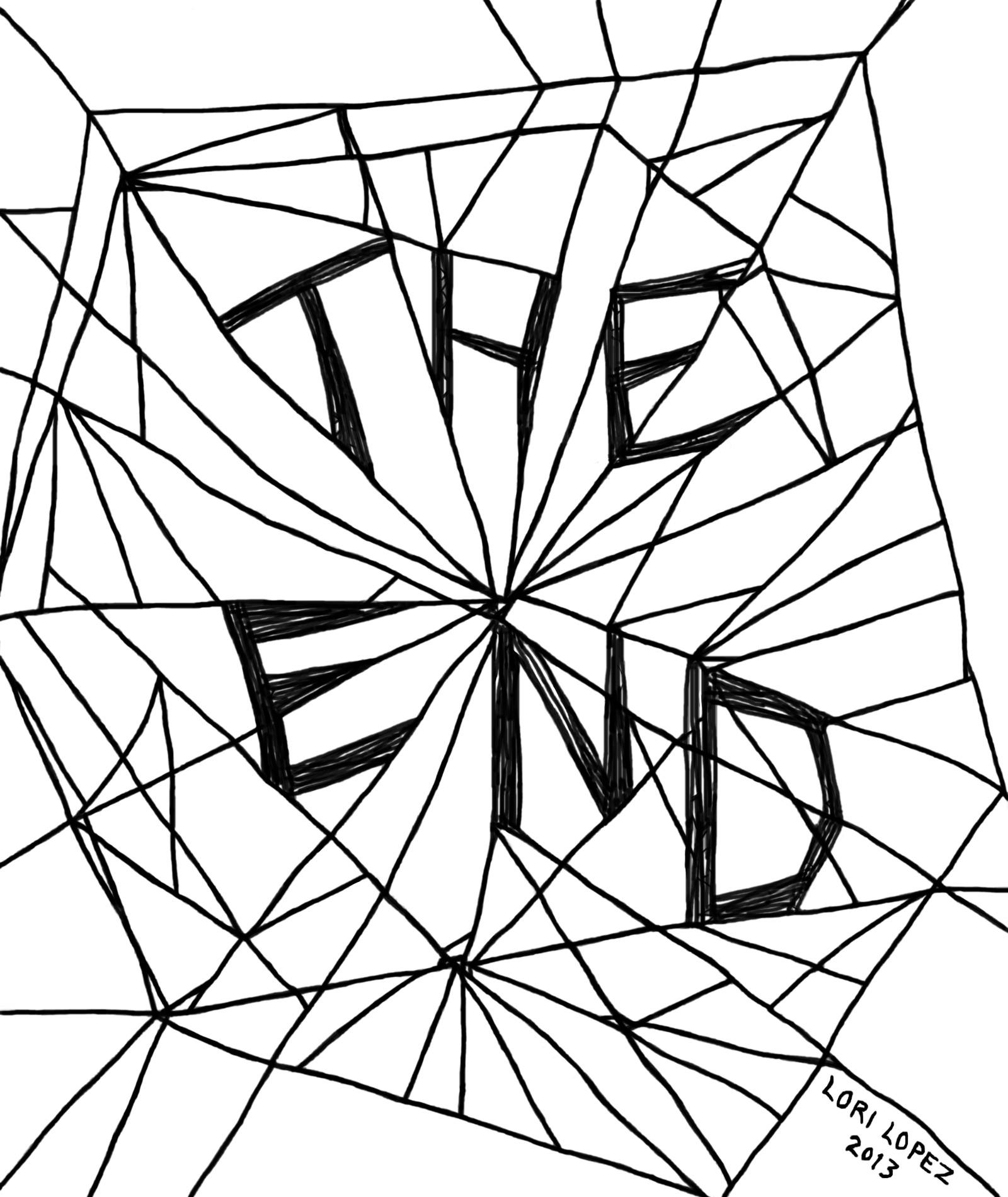 Illustration Cobweb The End Fairy Fly Entertainment