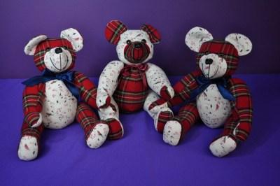 CoyneD bears