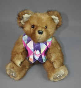coat bear12