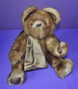 coat bear05