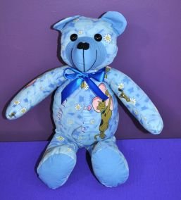 DelanyF bear