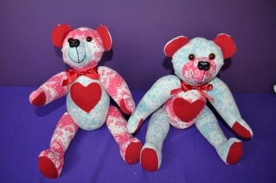 DetersJ bears