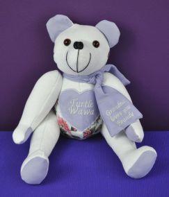 DoaneB bear