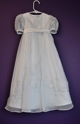 GellingsK gown