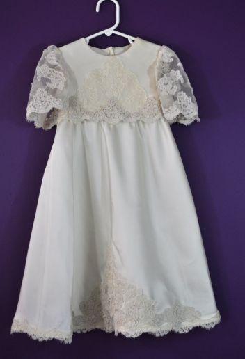 HinkleyA gown