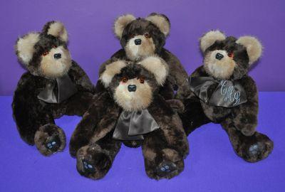 LatendresseM bears
