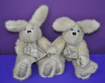 LatendresseM bunnies
