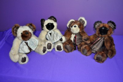 LichtmanS bears