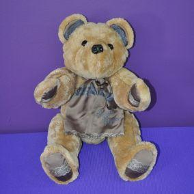 MilesR bear2