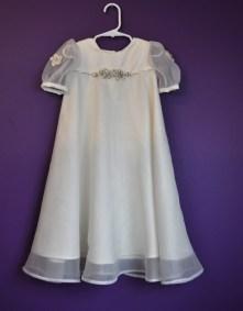 OstaS gown