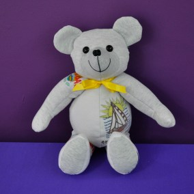 PerakslisR bear