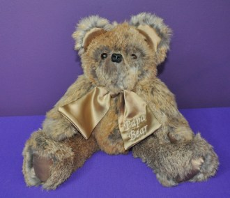 PierceK bear