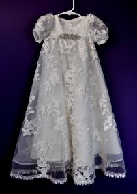 PlockiMC gown