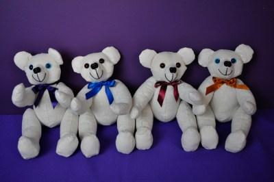 RichieK bears