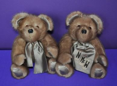 RobinsonJ bears