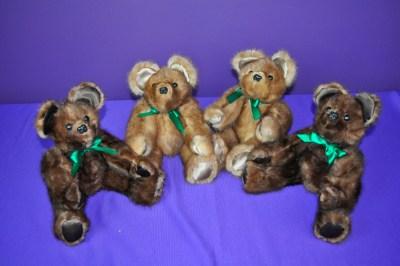RuuhelaJ bears