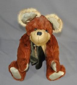 Sargentc bear01