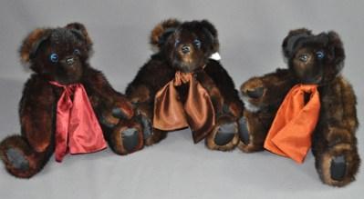 ShelbyM bears