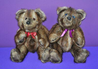 SingerM bears