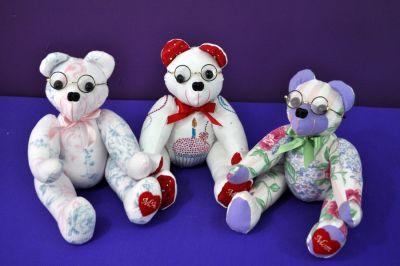 SteeleG bears