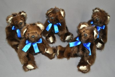 TanyM bears