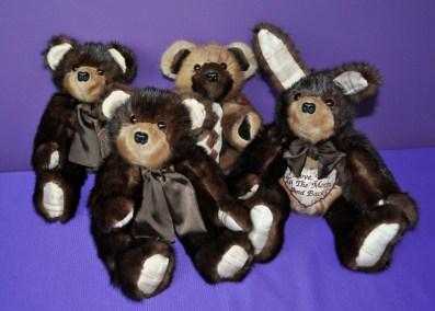 VanceB bears