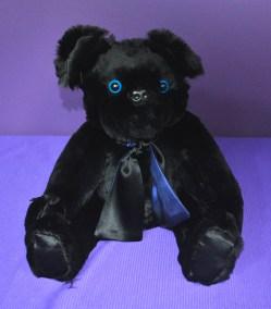 WenzelL bear