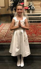 communion gown01