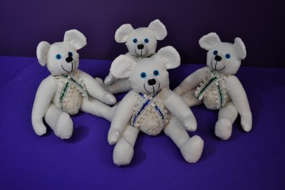 swansenM bears
