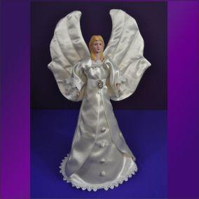 Tree Topper Angel 06