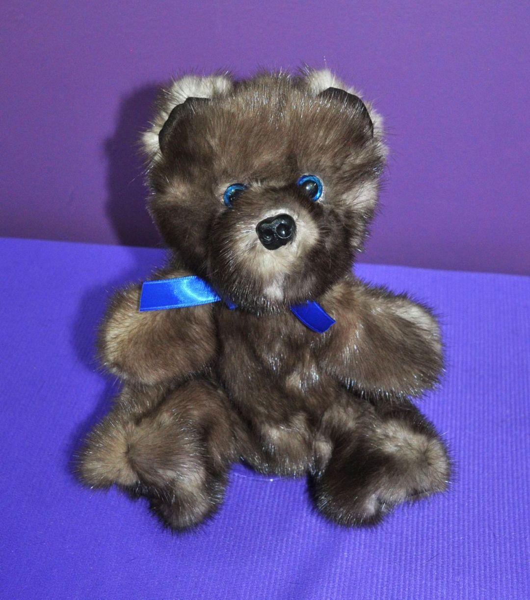Jeremy Bear Puppet03