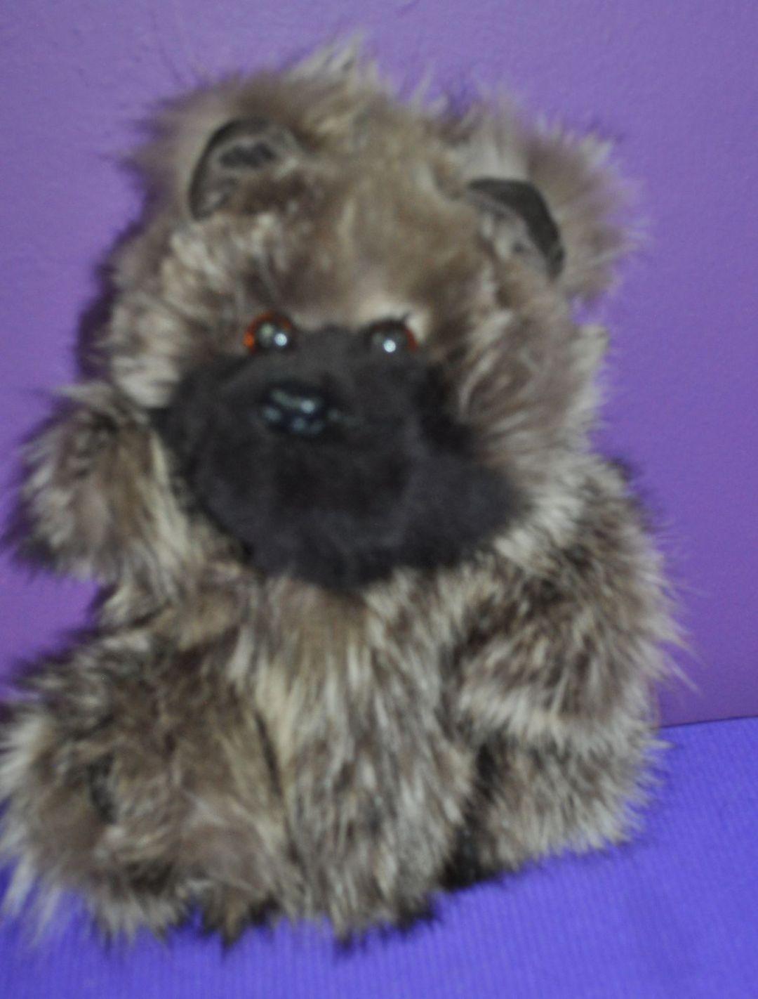Rocky Bear Puppet03