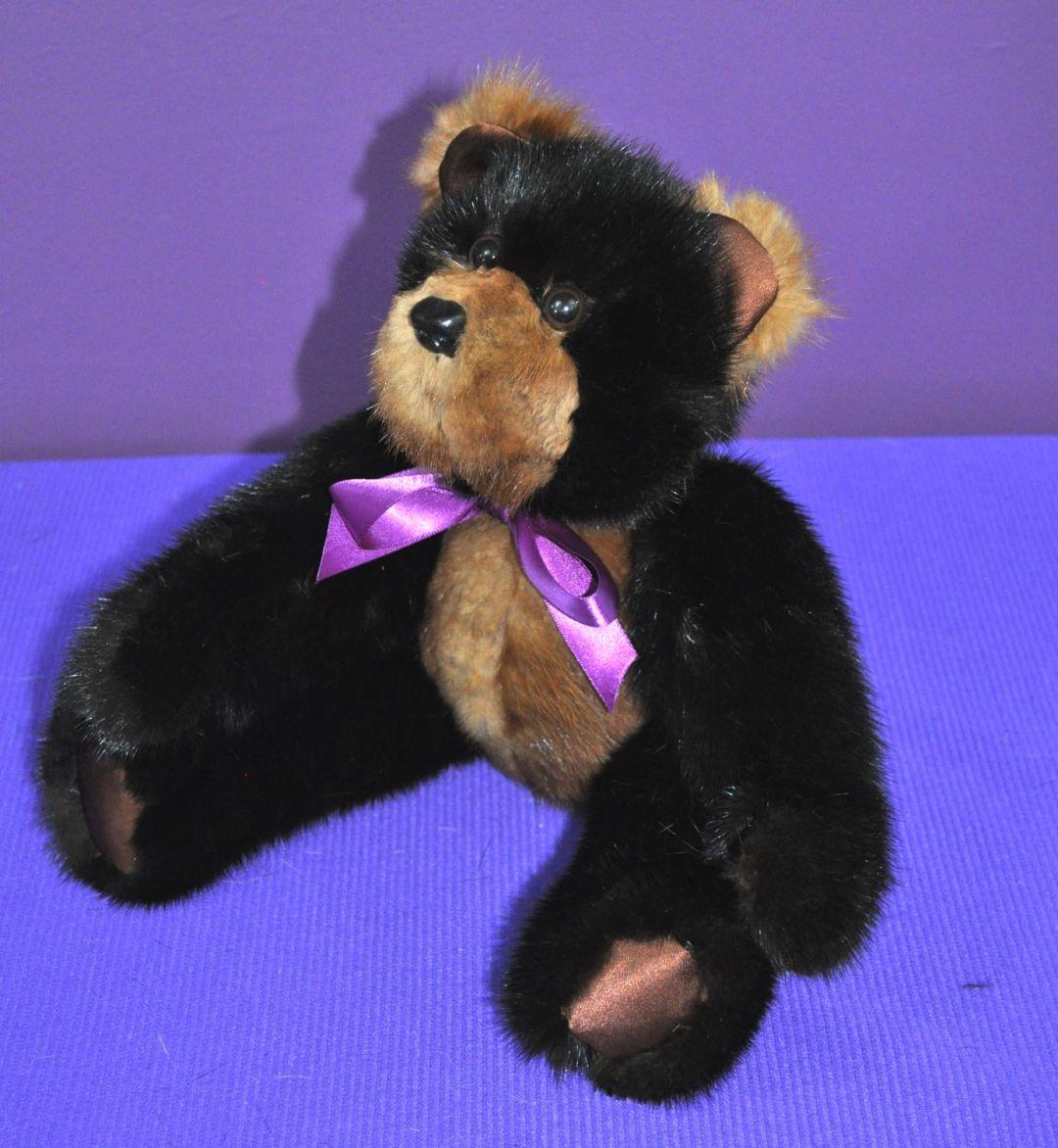 Barnard Mink Bear 02