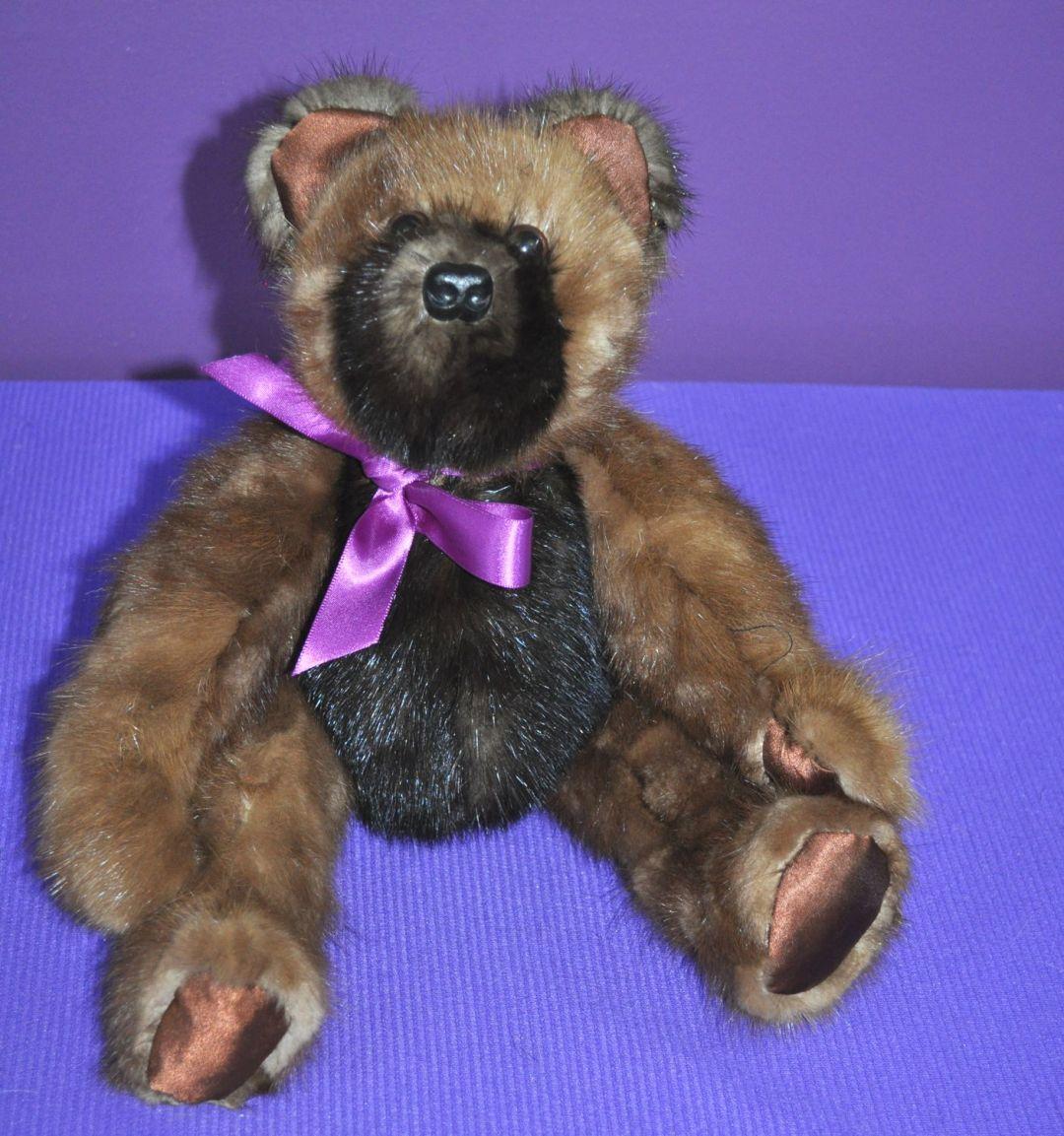 Reggie Mink Bear 01