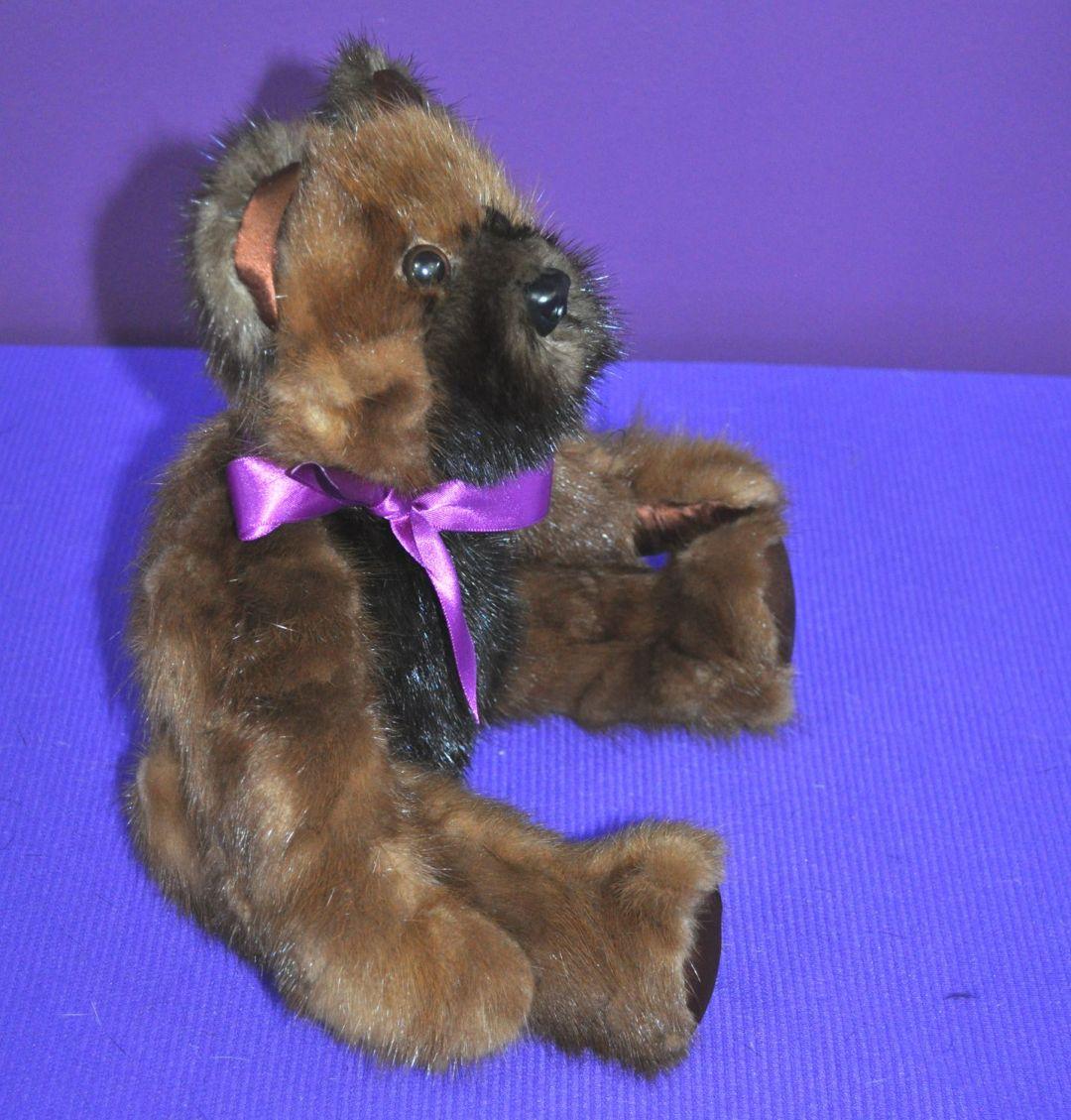 Reggie Mink Bear 03