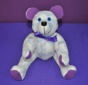 BowserD bear