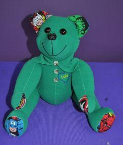CruzM bear