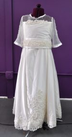 DeMiccoK FC gown